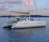 Katamaran Helia 44 Yachtcharter in Trogir