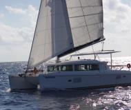 Kat Lagoon 420 chartern in Cienfuegos