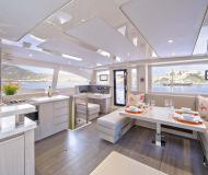 Cat Leopard 48 available for charter in Port Elizabeth