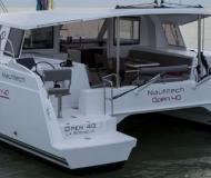 Kat Nautitech 40 Yachtcharter in Göcek