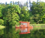 Hausboot in Marina Wesenberg chartern