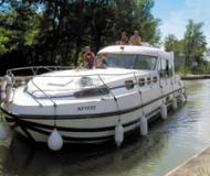 Nicols 1310 - Houseboat Rentals Le Somail (France)