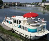 Penichette 1165 FB - Houseboat Rentals Dompierre sur Besbre (France)