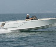 686 Lido Motorboot Charter Italien