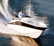 Motorboat Aries Open for charter in Hyeres