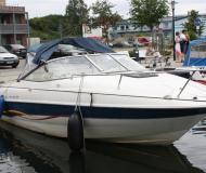 Capri Motorboot Charter Deutschland