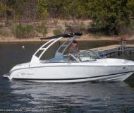 Motor boat Cobalt 200 Wakeboard for charter in Desenzano del Garda