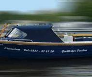 Crescent Allure C21 Motorboot Charter Deutschland
