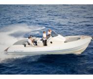 Motor boat Envy 950 available for charter in Split