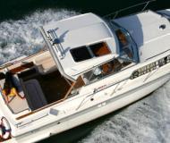 Inter 9000 Motoryacht Charter Unteruhldingen