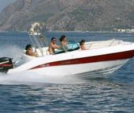 Yacht Marinello Eden 20 for rent in Marina Boat Rental Fluck