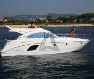 Motorboot Monte Carlo 47 Fly chartern in ACI Marina Split