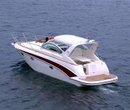 Motoryacht Pearlsea 33 Open Yachtcharter in Marina Baska Voda