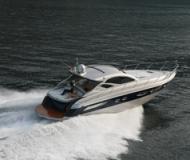 Sea Top 1390 Motoryacht Charter Castiglione della Pescaia