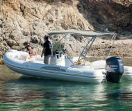 Yacht Tempest 600 Yachtcharter in Saint Cyprien