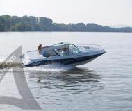 Viper 203 Motorboot Charter Italien
