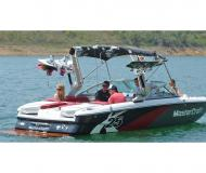 X 25 Motorboot Charter Portugal