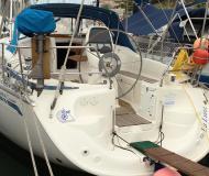 Sail boat Bavaria 30 Cruiser for hire in Vrsar
