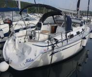 Segelboot Bavaria 30 Cruiser Yachtcharter in Marina Punat