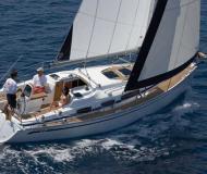 Sailing boat Bavaria 31 Cruiser for charter in Gouvia Marina