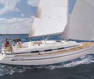 Bavaria 32 Cruiser Segelyacht Charter Meersburg