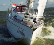 Bavaria 32 Cruiser Sailboat for rent Breege