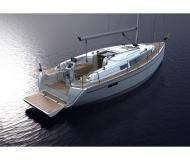 Segelyacht Bavaria 33 Cruiser chartern in Yachthafen Marina Phuket