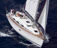 Yacht Bavaria 33 Cruiser available for charter in Gouvia Marina
