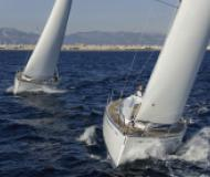 Bavaria 34 Cruiser Sailboat for rent Putbus