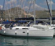 Sailing boat Bavaria 34 Cruiser for charter in Trogir