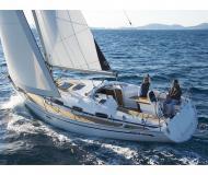 Sailing yacht Bavaria 35 Cruiser available for charter in Saltsjoe Duvnaes