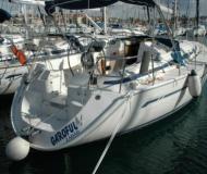 Bavaria 36 Segelyacht Charter Ancona