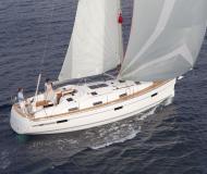 Segelyacht Bavaria 36 Cruiser Yachtcharter in Sant Agata di Militello