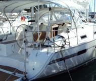 Sailing yacht Bavaria 36 Cruiser for rent in Pula
