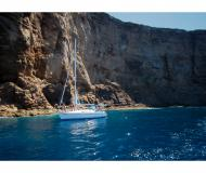 Sail boat Bavaria 37 for rent in Marina d Angra