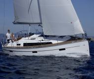 Segelyacht Bavaria 37 Cruiser Yachtcharter in Marina Lanzarote