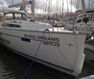 Segelyacht Bavaria 37 Cruiser chartern in Lissabon
