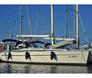 Segelyacht Bavaria 38 chartern in Marina di Portisco