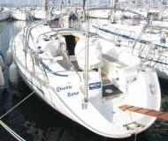 Segelboot Bavaria 38 chartern in Marina Kornati