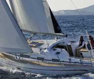 Bavaria 38 Cruiser Segelyacht Charter Stockholm