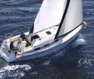 Segelyacht Bavaria 39 Cruiser Yachtcharter in ACI Marina Split