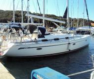 Segelyacht Bavaria 39 Cruiser chartern in Betina