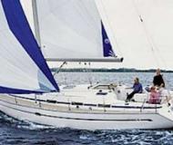 Sailing yacht Bavaria 40 for rent in Marina Zaton Sibenik