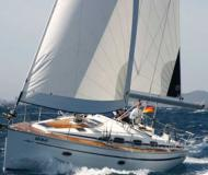Sail boat Bavaria 40 Cruiser for rent in Lefkas