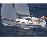 Sail boat Bavaria 40 for hire in Gashaga Marina