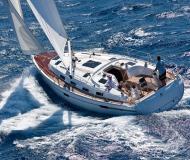 Sailing boat Bavaria 40 Cruiser for charter in Cagliari