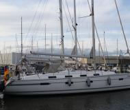 Segelyacht Bavaria 40 Cruiser Yachtcharter in Hoorn