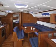 Segelboot Bavaria 41 Cruiser chartern in Kos Marina