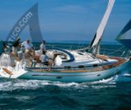 Bavaria 42 Segelyacht Charter Sidney