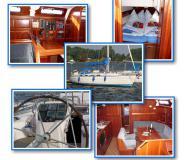 Yacht Bavaria 42 - Sailboat Charter Rostock